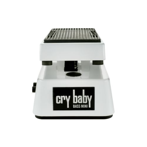 Dunlop 貝斯迷你哇哇效果器 Cry Baby Mini Bass Wah CBM105Q