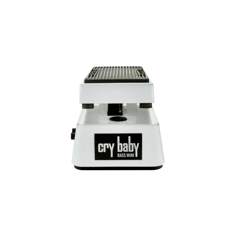 Dunlop Cry Baby Mini Bass Wah CBM105Q