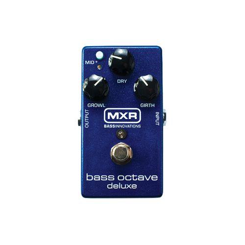 Dunlop MXR 貝斯Octave效果器 Bass Octave M288