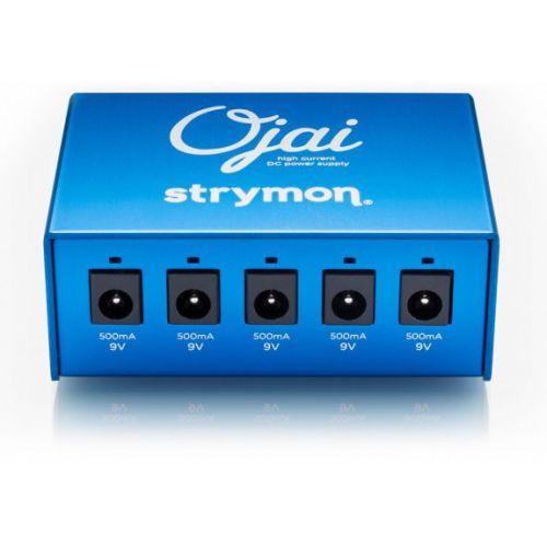 Strymon Ojai 電源供應器