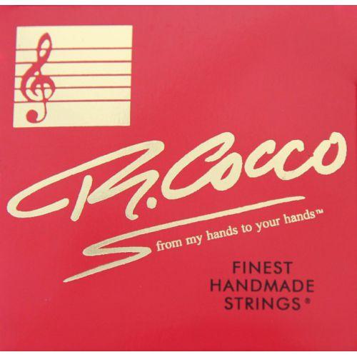R.Cocco 12-52 義大利手工木吉他弦 RC12A