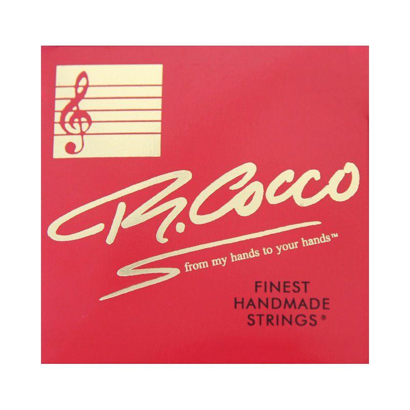 R.Cocco 11-50 義大利手工木吉他弦 RC11A