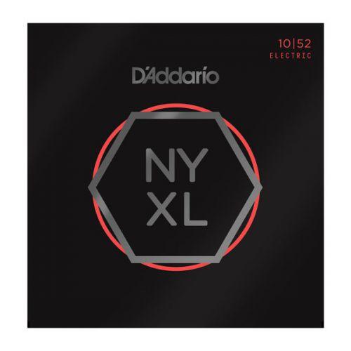 D'Addario NYXL 10-52 電吉他弦
