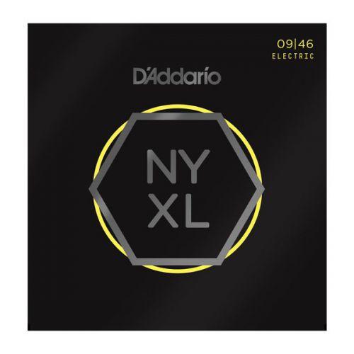 D'Addario NYXL 09-46 電吉他弦