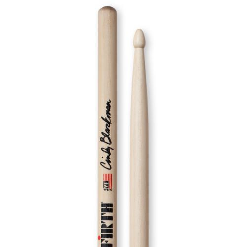 Vic Firth 簽名鼓棒 Cindy Blackman (SCB)