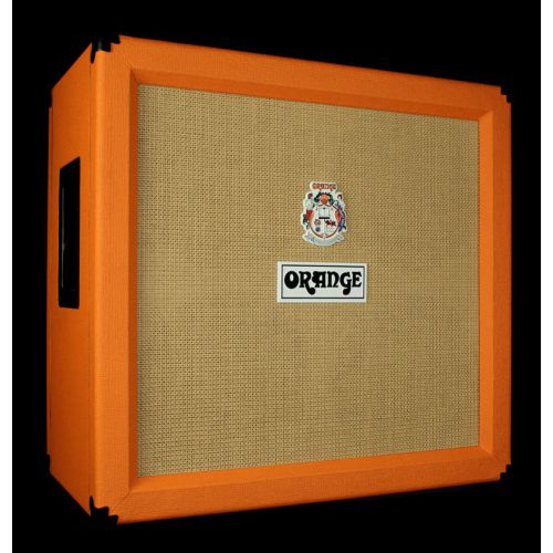 Orange PPC412 Compact 音箱箱體