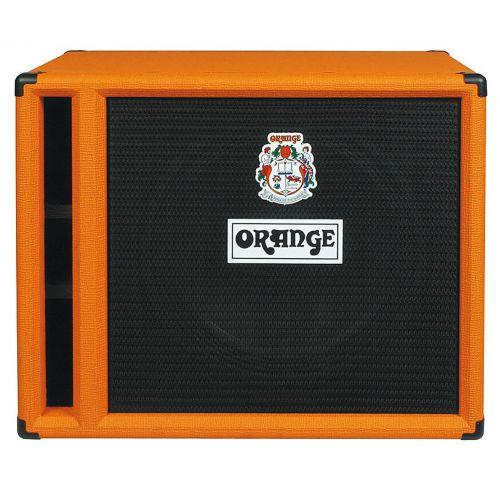 Orange OBC115 1 x 15 Bass Speaker Cabinet 貝斯音箱箱體