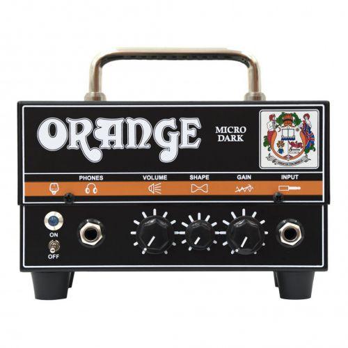 Orange Micro Dark 20W Hybrid 音箱頭