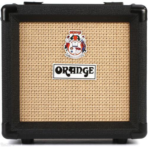 """Orange PPC108 1 x 8"""" Cab"""