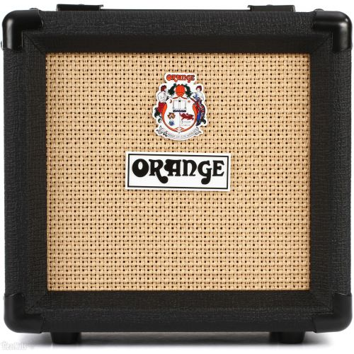 "Orange PPC108 1 x 8"" Closed Back Cab 音箱箱體"