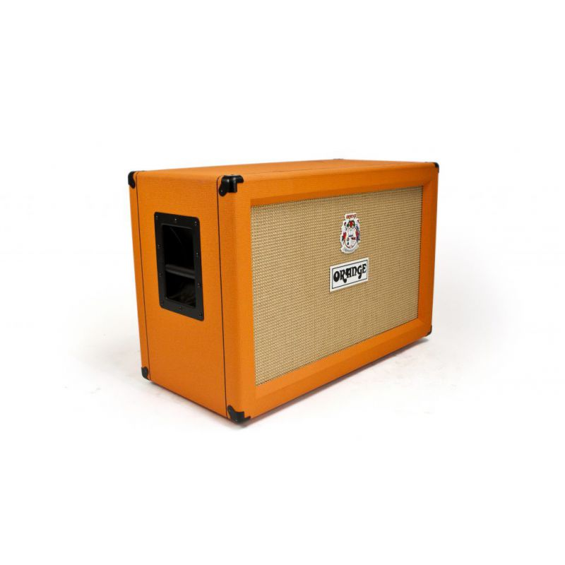 Orange PPC212 2X12 Closed Back