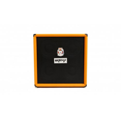 Orange OBC410 4 x 10 Bass Speaker Cabinet 貝斯音箱箱體