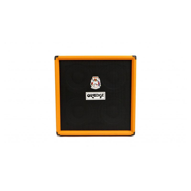 Orange OBC410 4 x 10 Bass Speaker Cabinet
