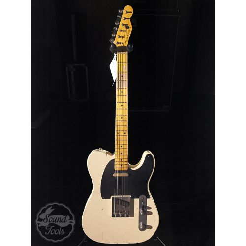 Nashguitars T52 Olympic White / Light