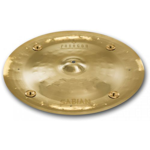 Sabian 銅鈸 20 Paragon Diamondback Chinese(NP2016ND)