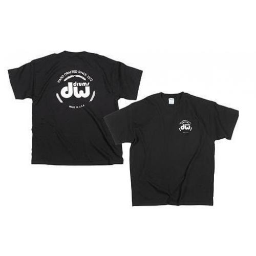 DW Logon T-Shirt bk L
