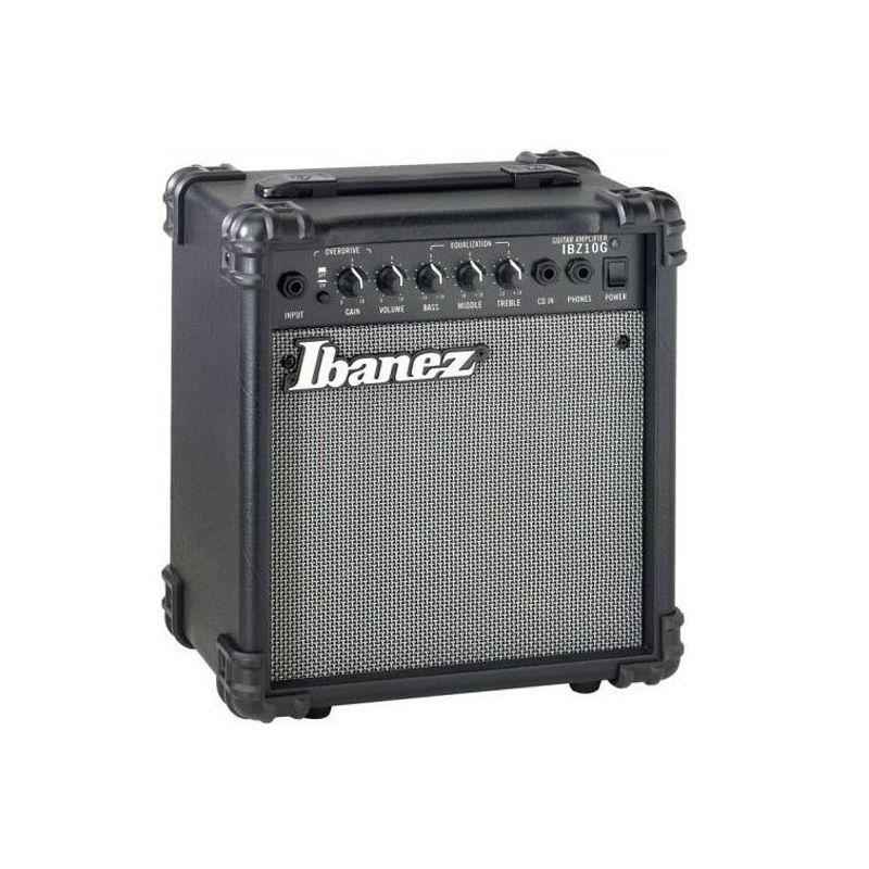Ibanez Guitar Amp IBZ10G-N 10W