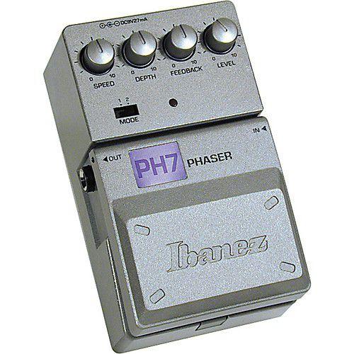 Ibanez PH7 效果器