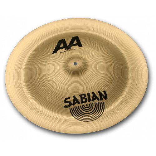 Sabian 銅鈸 18 AA Chinese