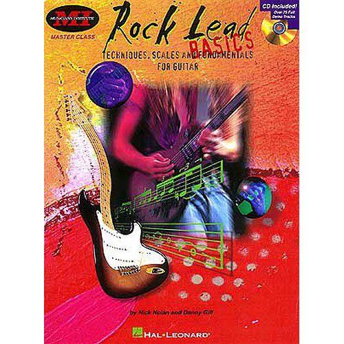 Rock Lead Basics