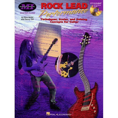 Rock Lead Performance