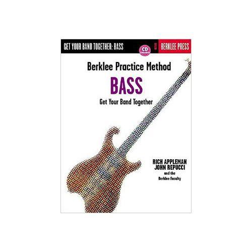 Berklee Prsctice Method BASS