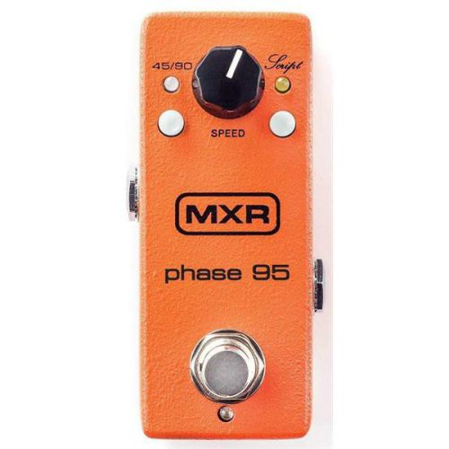 Jim Dunlop 迷你Phaser效果器 Phase 95 Mini  (M290)