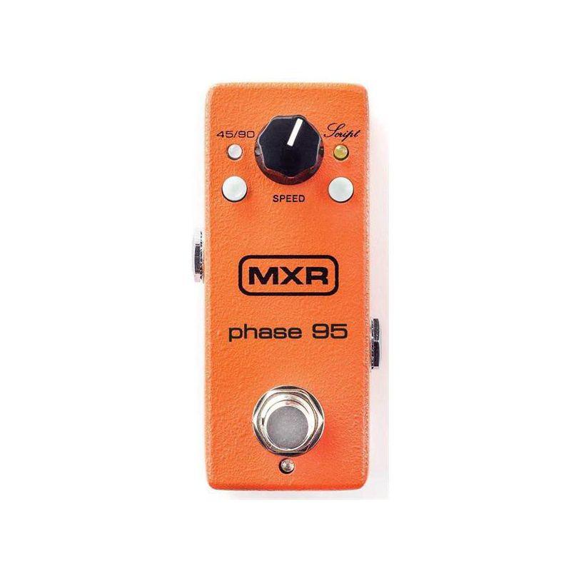 Jim Dunlop Phase 95 Mini 迷你Phaser效果器 (M290)