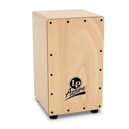 Latin Percussion 木箱鼓 Aspire系列