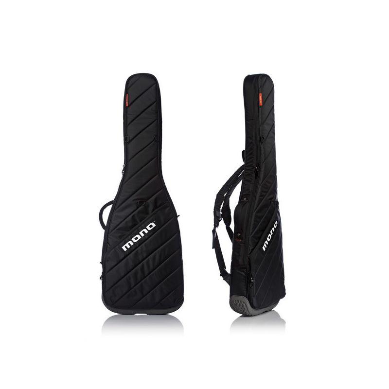 Mono M80 Vertigo 電貝斯琴袋 黑色