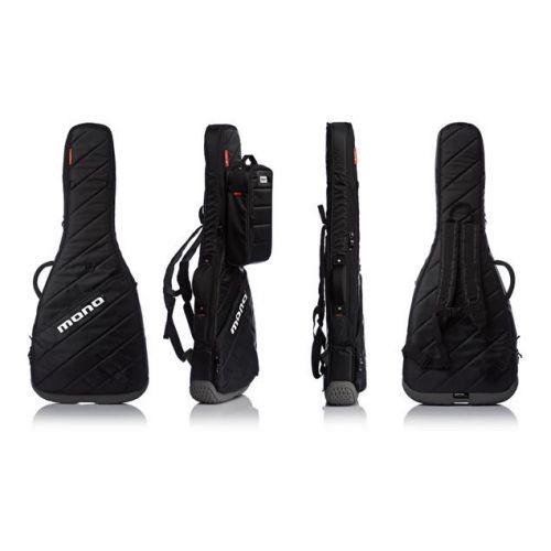 Mono M80 Vertigo 半空心電吉他琴袋 - 黑色 (M80-VHB-BLK)