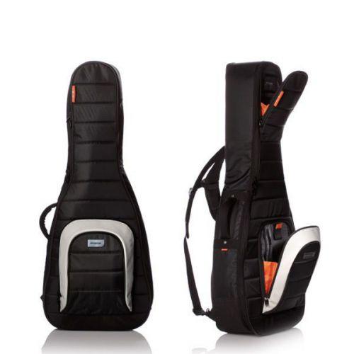 Mono M80 Classic Parlor桶身木吉他琴袋 - 黑色 (M80-AP-BLK)