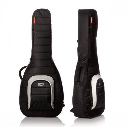 Mono M80 Standard 古典木吉他琴袋 - 黑色 (M80-AC-BLK)