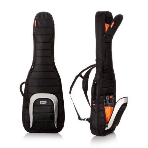 Mono M80 Standard 電貝斯琴袋 - 黑色 (M80-EB-BLK)