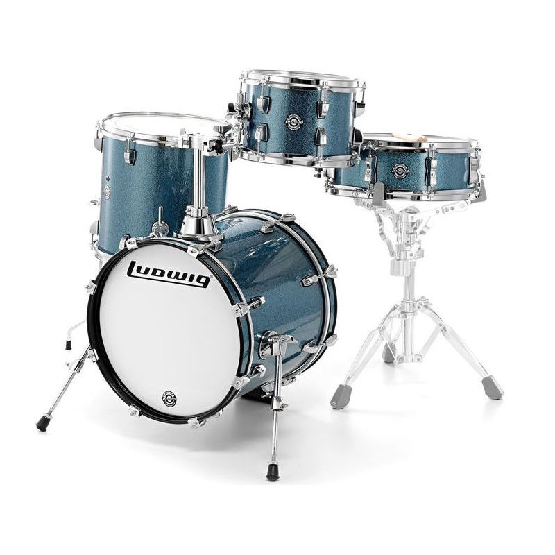 Ludwig Breakbeats Blue