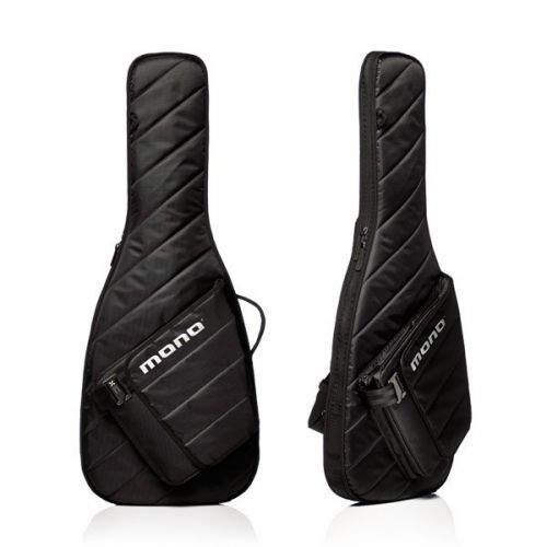 Mono M80 Sleeve EG Black 電吉他琴袋|黑色