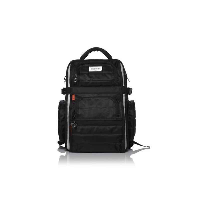Mono EFX Backpack FlyBy樂器設備袋 - 黑色 (EFX-FLY-BLK)
