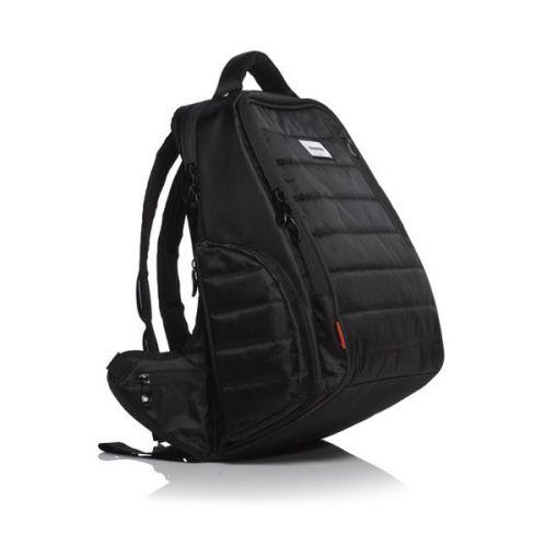 Mono EFX系列 Backpack Kondensor樂器設備袋 - 黑色 (EFX-KON-BLK)