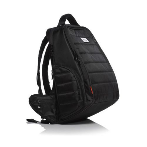 Mono EFX Backpack Kondensor樂器設備袋 - 黑色 (EFX-KON-BLK)