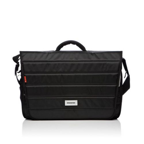 Mono EFX系列 Backpack Kontroller 樂器設備袋 - 黑色 (EFX-KLR-BLK)