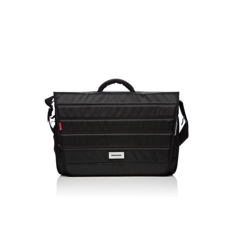Mono EFX Backpack Kontroller樂器設備袋 - 黑色 (EFX-KLR-BLK)