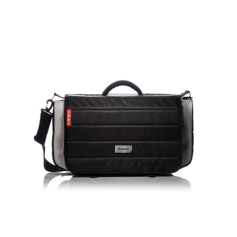 Mono EFX Backpack Producer樂器設備袋 - 黑色 (EFX-PDR-BLK)