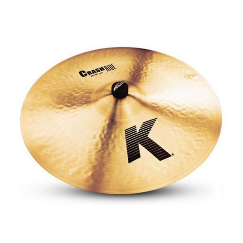 Zildjian 20 K Zildjian Crash Ride (K0810)