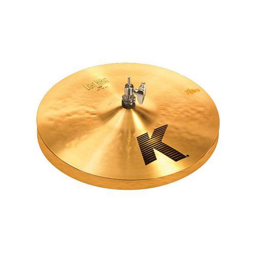 Zildjian 銅鈸 14 K Zildjian Light Hi-Hat Pair (K0812)