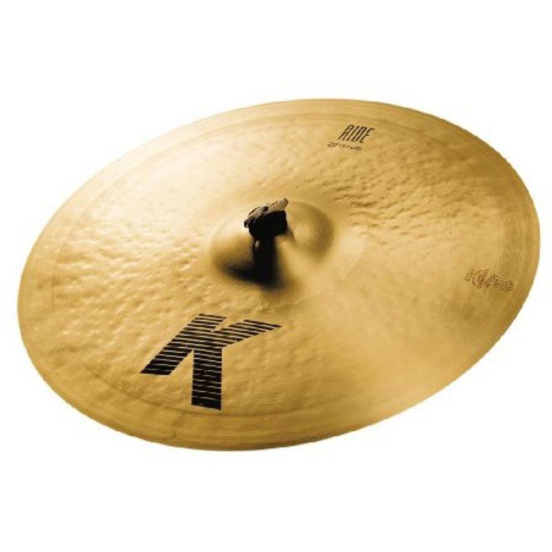 """Zildjian 20"""" K ZILDJIAN RIDE (K0817)"""
