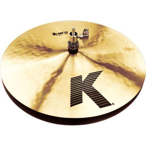 "Zildjian 14"" K ZILDJIAN HI HAT PAIR (K0823)"