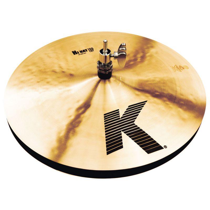 "Zildjian 13"" K/Z SPECIAL HI HAT PAIR (K0829)"