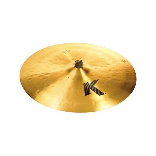 "Zildjian 22"" K ZILDJIAN LIGHT RIDE (K0832)"