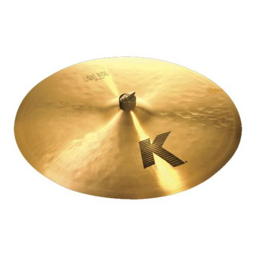 "Zildjian 24"" ZILDJIAN K LIGHT RIDE (K0834)"