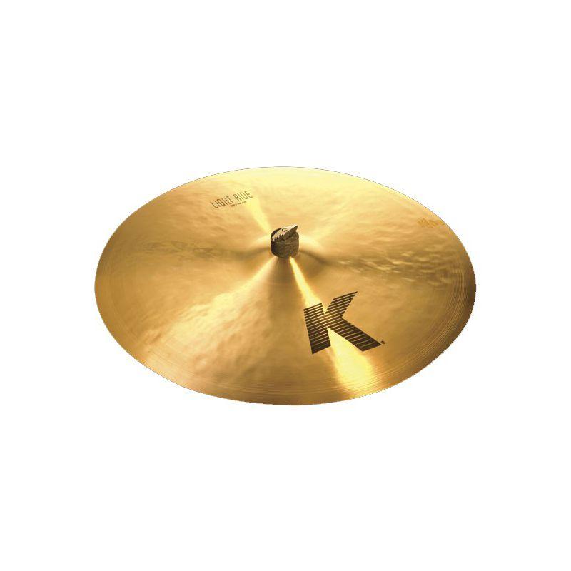 """Zildjian 24"""" ZILDJIAN K LIGHT RIDE (K0834)"""